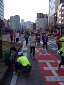 名古屋ウィメンズマラソン7