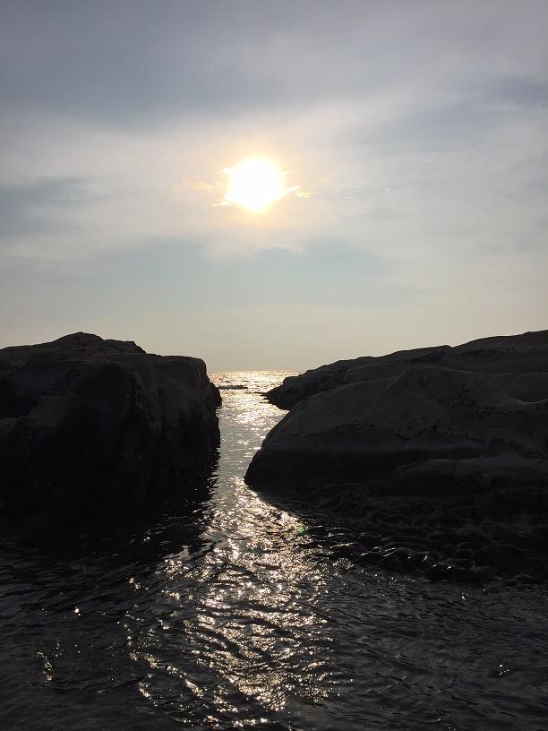 海の日2018