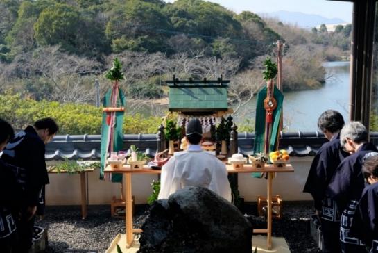 妙見神社(ブロックチェーン神社)例大祭のお知らせ
